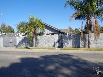 Raceland Single Family Home For Sale: 4251 Highway 1