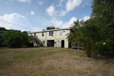 Grand Isle Single Family Home For Sale: 166 Coulon Road