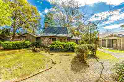 Raceland Single Family Home Under Contract: 5257 Highway 1