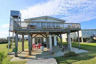 Grand Isle Single Family Home For Sale: 249 W Central
