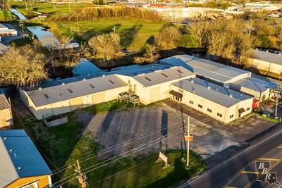 Terrebonne Parish, Lafourche Parish Commercial For Sale: 5343 Highway 311