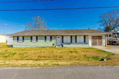 Gray Single Family Home For Sale: 4109 West Main Street