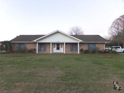Houma Single Family Home For Sale: 4061 Highway 311
