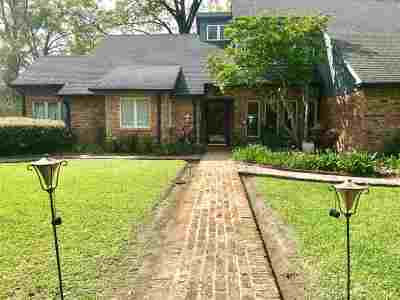 Houma Single Family Home For Sale: 141 Wilson Avenue