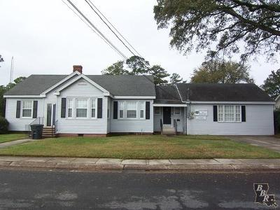 Thibodaux Single Family Home For Sale: 526 McCulla Street