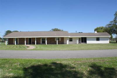 Raceland Single Family Home Under Contract: 418 Sako Drive