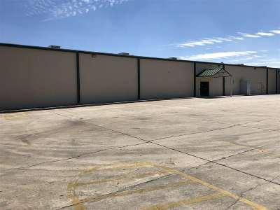 Terrebonne Parish, Lafourche Parish Commercial Lease For Lease: 404 N Canal Boulevard
