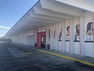 Terrebonne Parish, Lafourche Parish Commercial Lease For Lease: 112 Cascade Drive