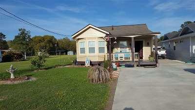 Galliano Single Family Home Predicated: 18837 East Main Street