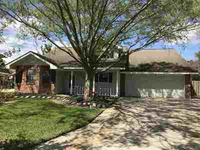 Berwick Single Family Home For Sale: 525 Watson Street