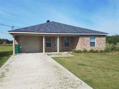 Thibodaux Single Family Home For Sale: 134 Margaret Street