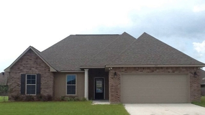 Thibodaux Single Family Home For Sale: 213 Millstone Drive