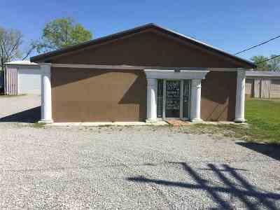 Terrebonne Parish, Lafourche Parish Commercial Lease For Lease: 5333 Highway 311