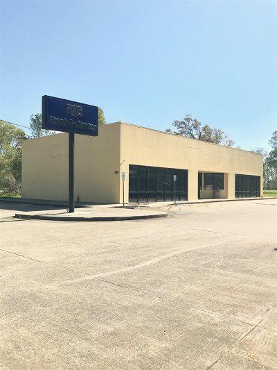 Terrebonne Parish, Lafourche Parish Commercial For Sale: 1807 Prospect Boulevard