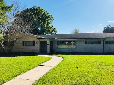 Houma Single Family Home For Sale: 600 Central Avenue