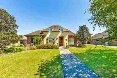 Terrebonne Parish, Lafourche Parish Single Family Home For Sale: 149 Elmwood