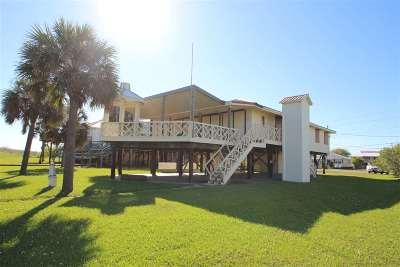 Grand Isle Single Family Home For Sale: 2938 La Hwy 1