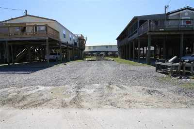Grand Isle LA Residential Lots & Land For Sale: $65,000
