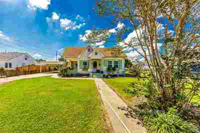 Galliano Single Family Home For Sale: 17532 W Main Street