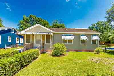 Houma Single Family Home For Sale: 512 Maple Avenue