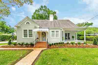 Terrebonne Parish, Lafourche Parish Single Family Home For Sale: 204 Isabelle Place