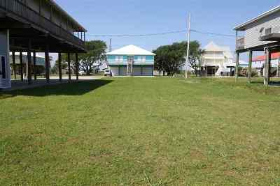 Grand Isle LA Residential Lots & Land For Sale: $43,900