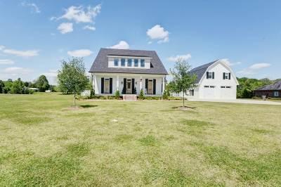 Thibodaux Single Family Home For Sale: 2336 St Mary Street