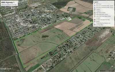 Terrebonne Parish, Lafourche Parish Residential Lots & Land For Sale: 6998 Highway 1