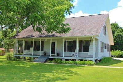 Houma Single Family Home For Sale: 304 Country Estates Drive