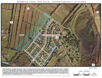 Residential Lots & Land For Sale: 417 Fairview Drive