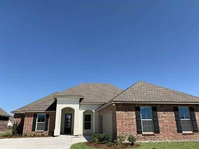 Thibodaux Single Family Home For Sale: 365 Royal Oak Blvd.