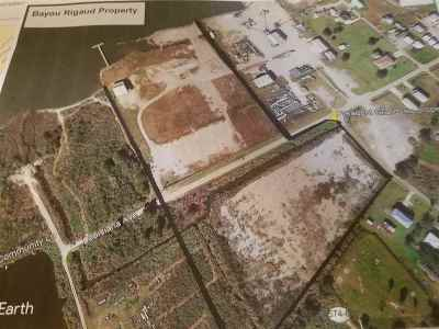 Grand Isle LA Residential Lots & Land For Sale: $1,950,000