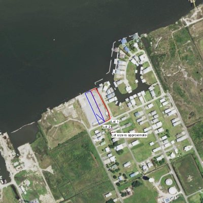 Grand Isle, Fourchon Residential Lots & Land For Sale: 274 W Walnut Lane