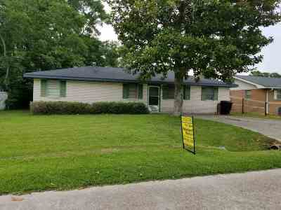 Gray Single Family Home For Sale: 118 Fairlane Drive