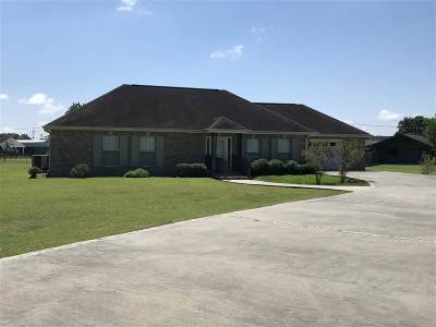 Cut Off Single Family Home For Sale: 171 Highway 3162