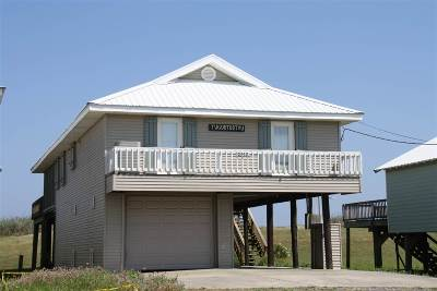 Grand Isle, Fourchon Single Family Home For Sale: 2812 Highway 1