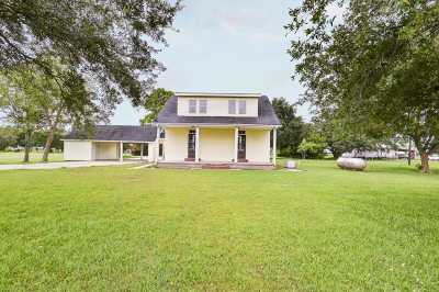 Thibodaux Single Family Home For Sale: 218 Manchester Manor Road