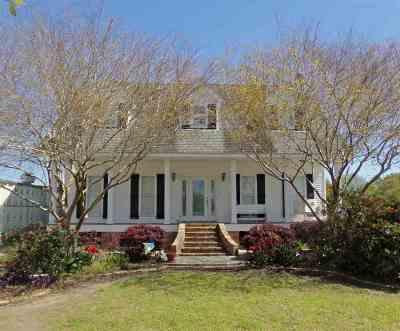Terrebonne Parish, Lafourche Parish Single Family Home For Sale: 18031 Highway 3235