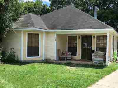 Baton Rouge, New Orleans, Metairie, Kenner Single Family Home For Sale: 846 Stoney Creek Avenue