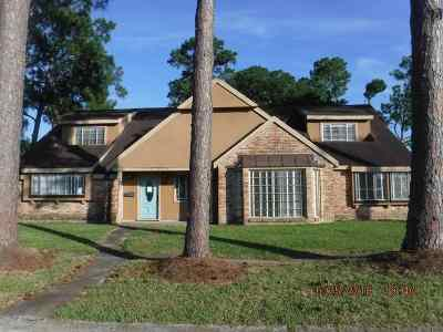 Morgan City Single Family Home For Sale: 1000 Florence Street