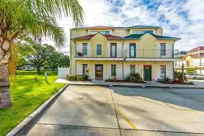Houma Single Family Home For Sale: 3031 #1 Barrow Street