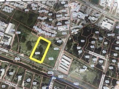Terrebonne Parish, Lafourche Parish Residential Lots & Land For Sale: 5671 Highway 311
