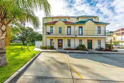 Houma Single Family Home For Sale: 3031 #2 Barrow Street