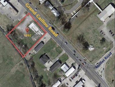 Terrebonne Parish, Lafourche Parish Residential Lots & Land For Sale: 1392 Grand Caillou Road