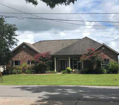 Thibodaux Single Family Home For Sale: 200 Abby Road