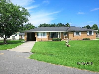 Galliano Single Family Home For Sale: 108 E 147th Street