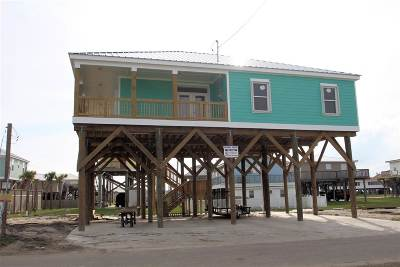Grand Isle LA Single Family Home For Sale: $465,000
