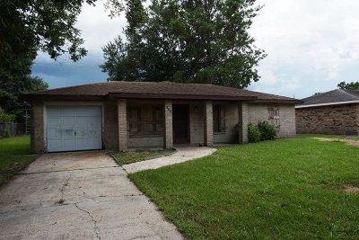 Gray Single Family Home For Sale: 306 Rhett Place