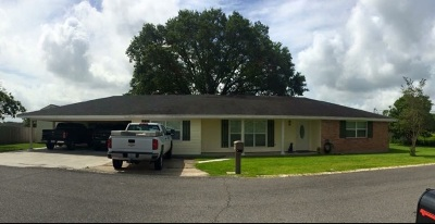 Thibodaux Single Family Home For Sale: 141 Constant Drive