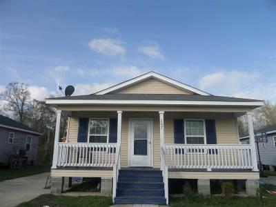 Gray Single Family Home For Sale: 207 Bon Jovi Boulevard